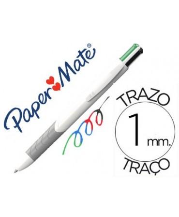 TROPHÉE PAPEL MULTIFUNCIÓN COLOR 500H 80 G. A4 SURTIDO FLUORESCENTE 1705P