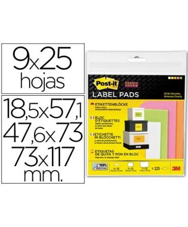 PARDO CARPETAS PROYECTO 350X245X90 VERDE CON GOMAS 969104