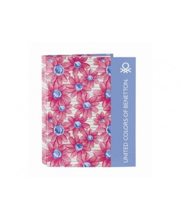OXFORD CUADERNO EBOOK1 A4 TAPA EXTRADURA 80 HOJAS SOFT TOUCH 5X5 CORAL 400075554