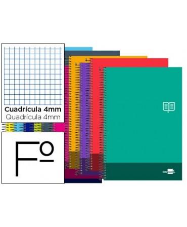 PORTAPLANOS PLASTICO LIDERPAPEL DIAMETRO 9 CM EXTENSIBLE HASTA 125 CM NEGRO