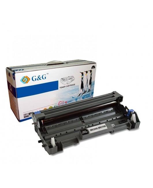 G&G DR3100 / DR3200 TAMBOR DE IMAGEN GENERICO (DRUM) BROTHER