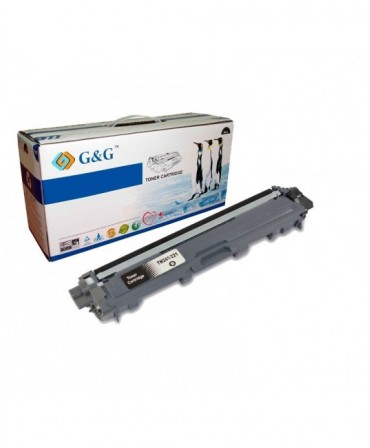 G&G TN241BK NEGRO CARTUCHO DE TONER GENERICO BROTHER