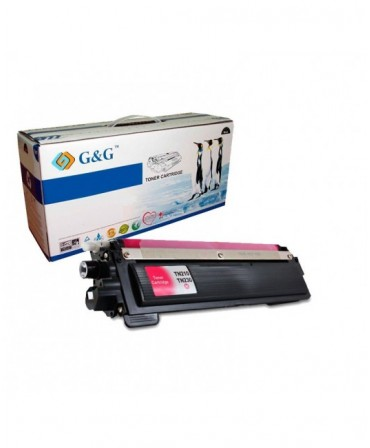 G&G TN230M MAGENTA CARTUCHO DE TONER GENERICO BROTHER