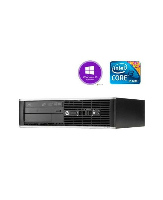 HP 8300 Elite SFF - Intel Core i7 3770