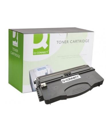 TONER Q-CONNECT COMPATIBLE LEXMARK 0012016SE PARA E120N -2.000PAG-