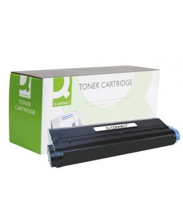 TONER Q-CONNECT COMPATIBLE OKI B4300/4350 -6.000 PAG-