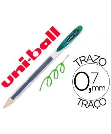 BOLIGRAFO UNI-BALL ROLLER UM-120 SIGNO 0