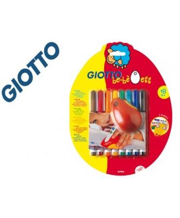 ALPINO GLITTER CLASSIC 6 UNIDADES DE000015